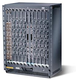 Cisco's new metro DWDM box