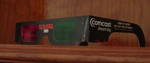 3D Specs