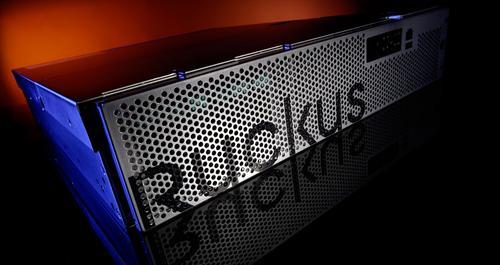 Ruckus Wireless' Wireless Services Gateway