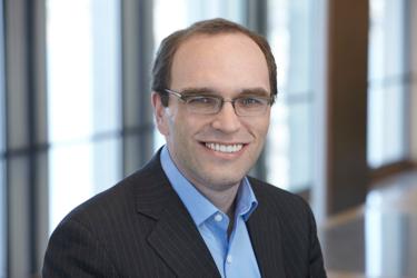 Matt Miszewski, SVP sales and marketing, Digital Realty
