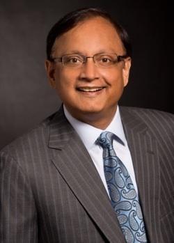 Pankaj Patel, Cisco EVP and chief development officer