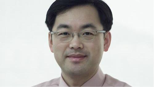 Alex Jinsung Choi, CTO/EVP, Head of Corporate R&D Center, SK Telecom