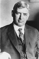 US Senator Lester J. Dickinson (R.-Iowa)