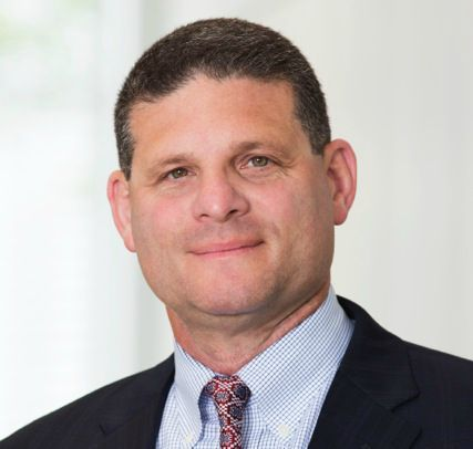 Oracle's Doug Suriano: Excited about the convergence of IT and network.