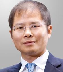 Eric Xu, Deputy Chairman and Rotating CEO, Huawei