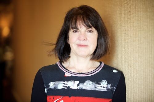 Elizabeth Ames, vice president of marketing, alliances and programs, Anita Borg Institute