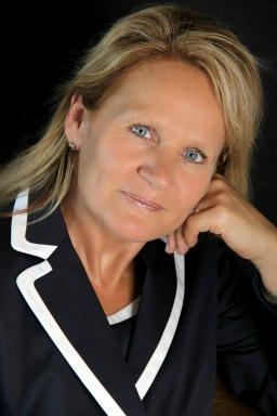 Lise Tcheng, senior vice president and global head of strategic sales, SAP AG