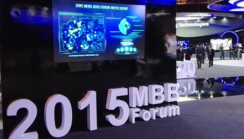 In its sixth year, the Mobile Broadband Forum attracts hundreds of industry executives, including many CXO level executives.