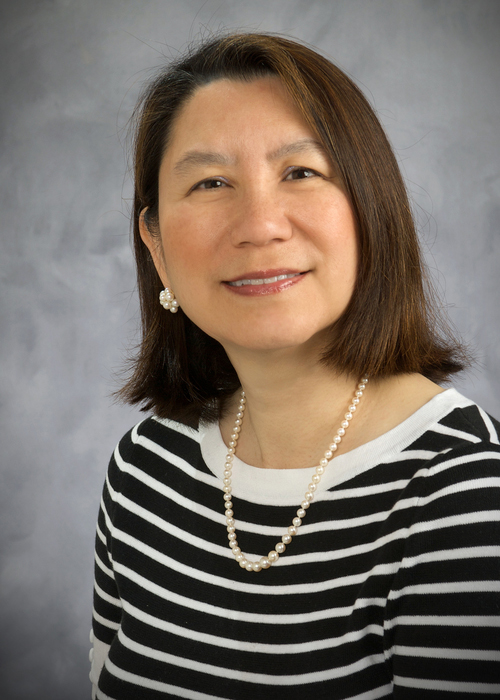 Margaret Chiosi, Distinguished Network Architect, AT&T