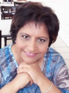 Neelam Ghuiliani, Enterprise Information Management (EIM) - Program Manager/Consultant, Cisco.