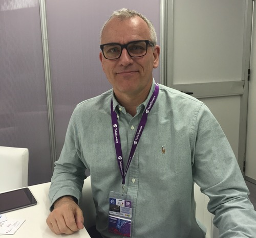 Mats Svardh, TeliaSonera's head of networks, thinks virtualization will be a critical feature of new 5G networks.
