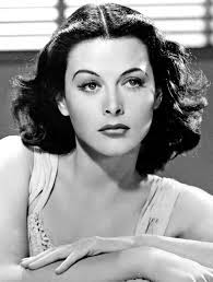Hedy Lamarr, co-inventor of spread spectrum and all-around badass woman in comms