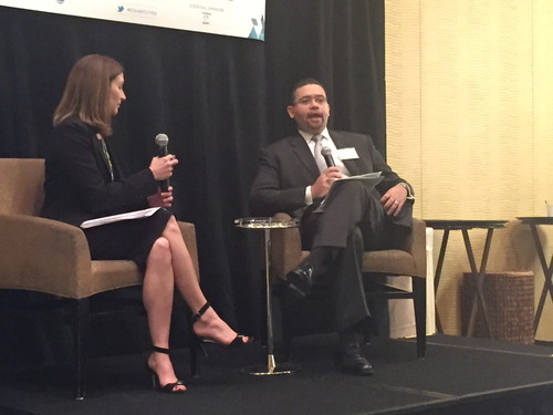 Charlotte CIO Jeff Stoval outlines some of his city's plans for using Gigabit networking for Light Reading Senior Editor Mari Silbey.