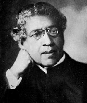 Jagadish Chandra Bose, Polymath, Physicist, Biologist, Biophysicist, Botanist & Archaeologist