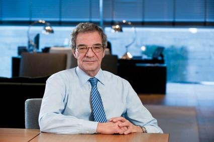 Cesar Alierta, Former Chairman & CEO, Telefonica, Executive Chairman, Fundacion Telefonica