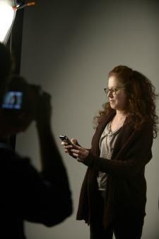 Lauren de la Fuente, vice president of marketing and communications, Boingo