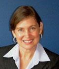 Mary Stanhope, Vice President, Marketing, Global Capacity