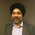 Upinder Saini, VP, Wireless Product Management, Rogers Communications