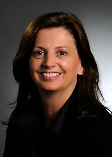 Caroline Dowling, President Communications Infrastructure Enterprise Computing, Flex