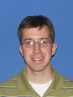 Matt Caulfield, Cisco
