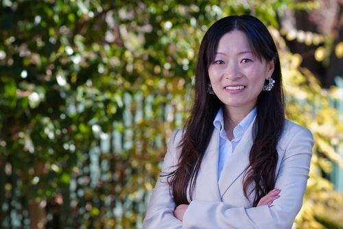 Chloe Ma, Senior Director, Marketing, Mellanox