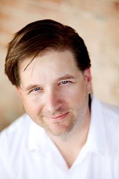 Jason Thibeault, Streaming Video Alliance.