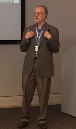 Kevin Schneider, CTO, Adtran