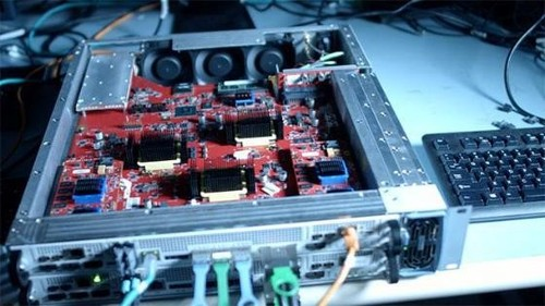 Qualcomm Technologies 5G NR Sub-6 GHz prototype system and trial platform