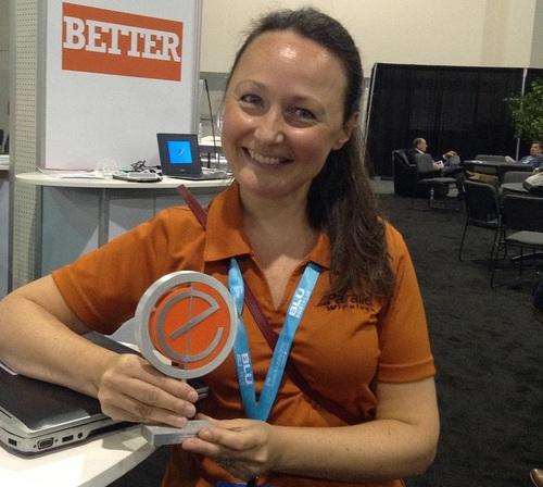 Eugina Jordan, Director of Marketing, Parallel Wireless