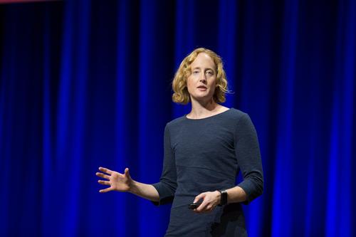 Dr. Rosie Bolton, University of Cambridge