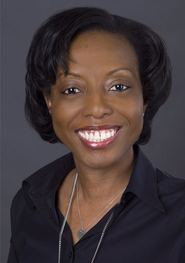 Marachel Knight, senior vice president, Wireless Network Architecture and Design, AT&T Inc.