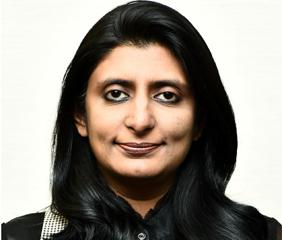 Harmeen Mehta, CIO, Bharti Airtel