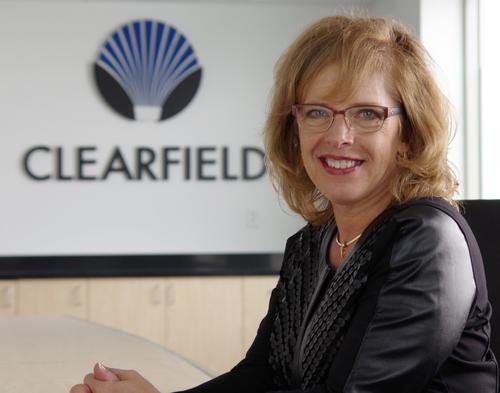 Cheri Beranek, CEO, Clearfield