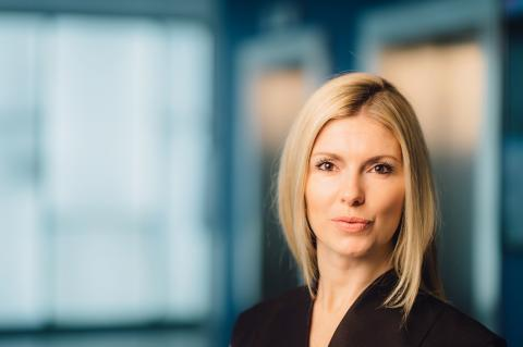 Kathrin Buvac: It's too early to say what Trump will mean for Nokia.