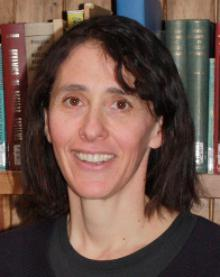 Melanie Mitchell, Active Association for Computing Machinery Member, Professor of Computer Science at Portland State University, and External Professor and Member of the Science Board at the Santa Fe Institute