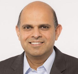 Praveen Akkiraju is the new CEO at SD-WAN solution specialist Viptela.
