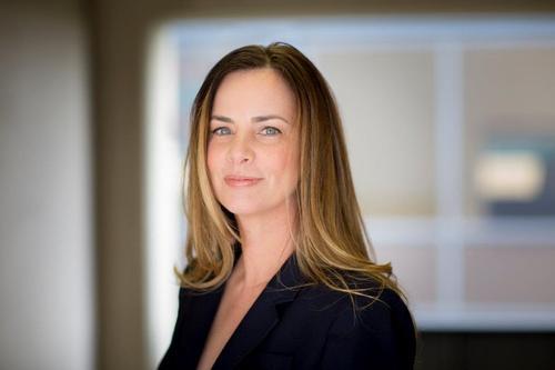 Dawn Callahan, Chief Marketing Officer, Boingo