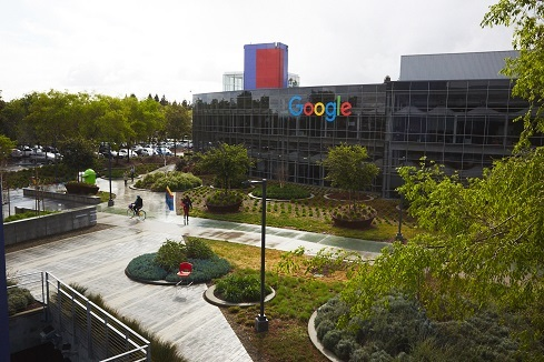 Google is both cloud provider and ruthless competitor. (Source: Google)