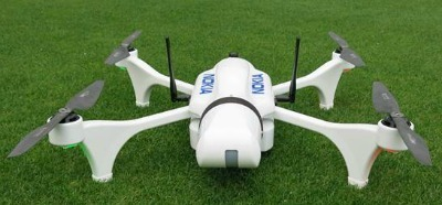 Nokia's drone: One of the good guys