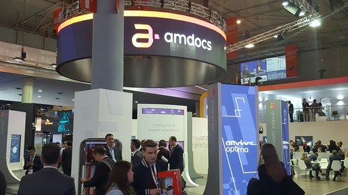 Amdocs is talking up its potential to drive new revenue opportunities from packed open source MANO at MWC 2017.
