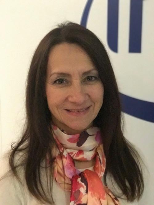 Intel's Sandra Rivera