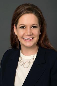 Rachel Kutz, VP, Supplier Diversity, AT&T