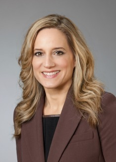Yvette Kanouff, senior vice president and general manager of the service provider business, Cisco
