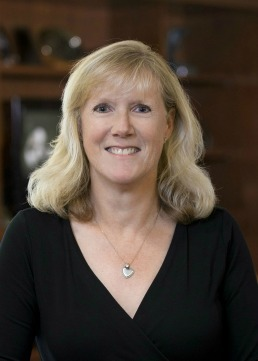 Kathy Winter, Vice President & General Manager, Automated Driving Solutions Division, Intel