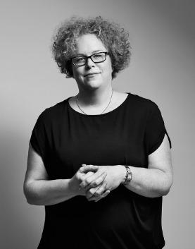 Tara O'Sullivan, Chief Creative Officer, Skillsoft