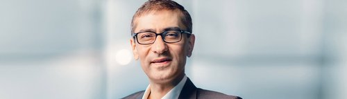Rajeev Suri, Nokia's CEO, is making encouraging progress on knocking the Finnish vendor into shape.