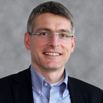 Ericsson appointed Erik Ekudden as its new CTO, as of July 1