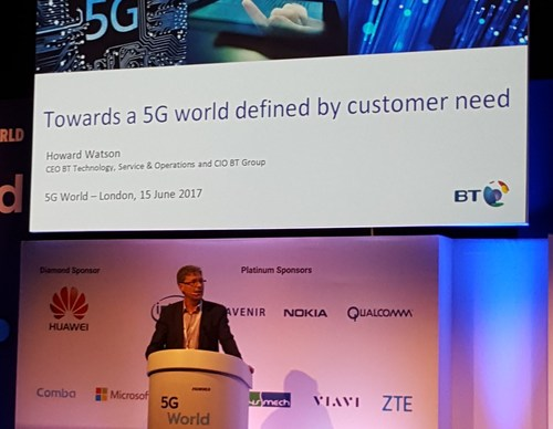 'Oi, chip vendors... get a grip,' says BT's Howard Watson (we paraphrased).