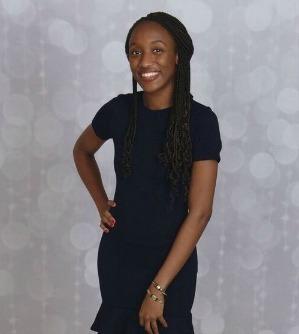 Nneoma Nwankwo, Founder, Empower46
