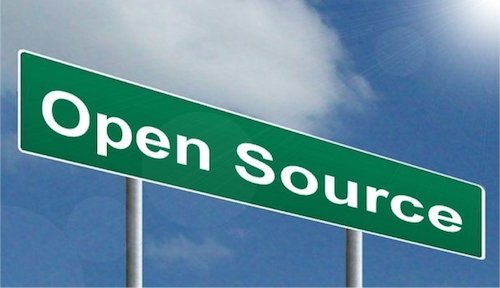 The signposts read open source, but where does the road lead?